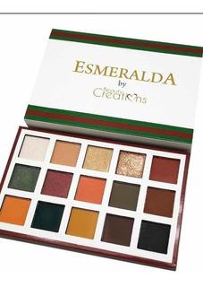 Esmeralda Vol 1 Beauty Creations