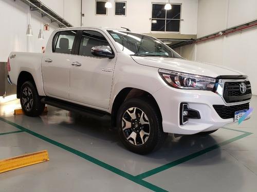 Toyota Hilux 2021 2.8 Cd Srx 177cv 4x4
