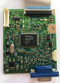 Placa Lógica Monitor Samsung 633w