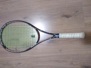 Raquete Tenis Prince Tour 100 310g 16x18 Otima