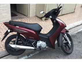 Honda Honda Biz 125ex Flex