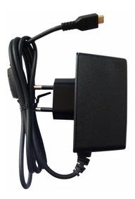 Fonte Carregador Usb Tablet Alcatel One Touch Evo 7 Novo