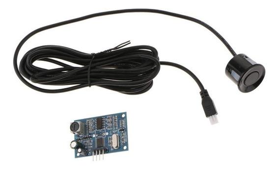 Sensor Ultrassônico De Distãncia Jsn-sr04t A Prova D