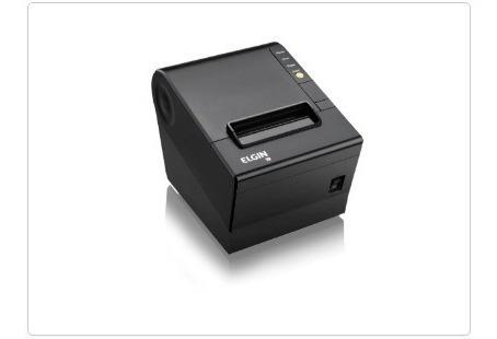 Impressora Não Fiscal Termica I9 Usb 46i9ugckd002 Elgin