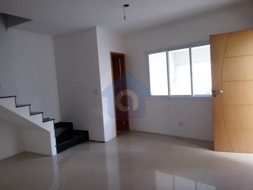Casa Assobradada Nova Excelente A 500m Do Metro Conceição, Com 3 Dormitórios(2 Suites) E 2 Vagas. - Tw15785