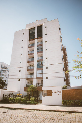 Lindo Apartamento No Anita Garibaldi   01 Suíte + 02   87 M2 Privativos   Mobiliado - Sa01862 - 69320901
