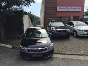 Honda Civic 1.8 Lxl Flex 2012/2012 R$ 47.899.99