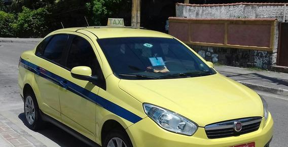 Fiat Gran Siena Com Autonomia