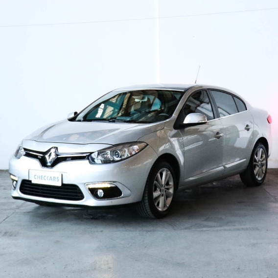 Renault Fluence 2.0 Ph2 Privilege Cvt - 23754