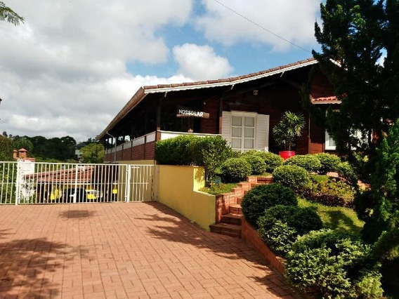 Casa Condomínio Fechado Embu Guaçu, Terreno 2000 M² Área Construída 596 M² 4 Dorms, Quatro Suítes, 4 Vagas, Piscina, Churrasqueira, Salão De Jogos, Duas Salas, R$ 1.200.000,00 - 1148