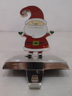 Adorno Navideño Colgar La Bota De Navidad En Chimenea #29