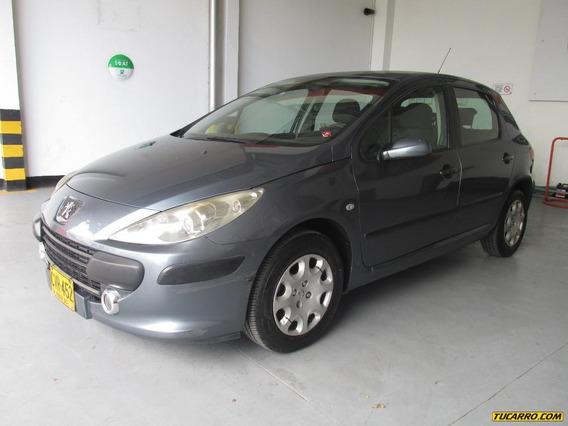 Peugeot 307 X5