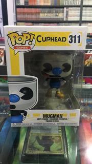 Funko Pop! Cuphead : Mugman #311