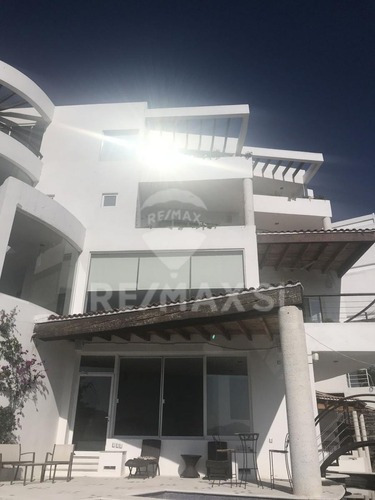 Casa En Renta Juriquilla Balcones