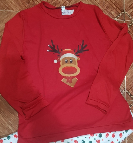 Pijamas Navideñas Para Niños Jóvenes Y Adultos