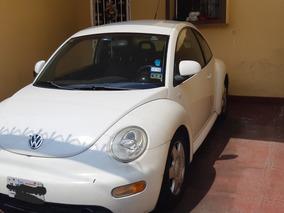 Volkswagen Beetle 2.0 Gl 5vel Aa Ee B A Mt 1999