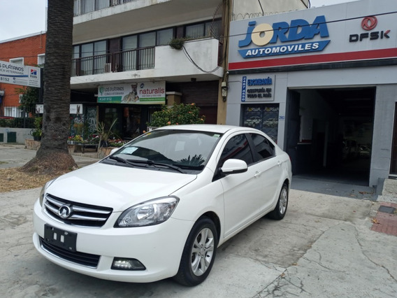 Great Wall Voleex C30 1.5 Fashionable, Full, Solo 38.000kms.