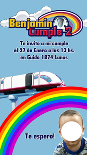 Tarjetas De Invitaciones De Topa En Mercado Libre Argentina