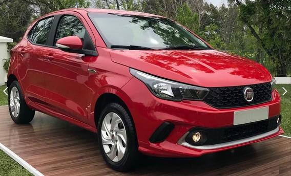 Fiat Argo Drive 1.3 0km Entrega Con $88.000 Tomo Usados N