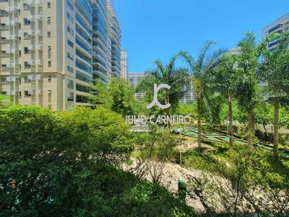 Apartamento-à Venda-barra Da Tijuca-rio De Janeiro - Jcap10036