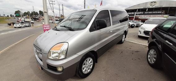 Hyundai H1 2004 2.5 Hsv 4p