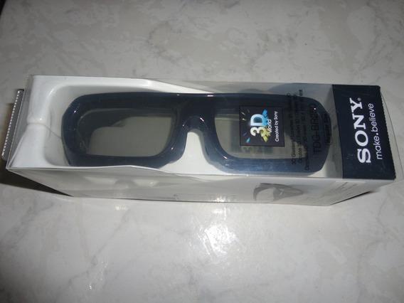 Oculos 3d Sony Tdg-br250