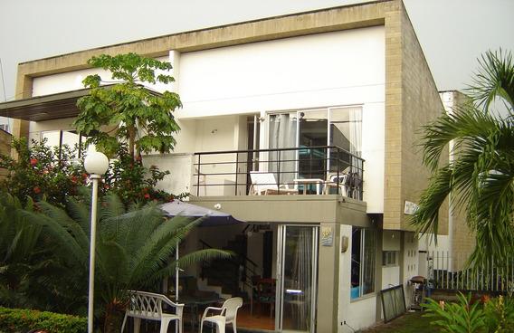 Alquiler Casa San Jeronimo Código 630197