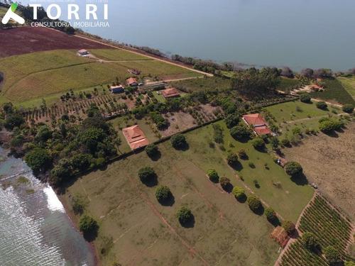 Imagem 1 de 27 de Chácara À Venda Em Barão De Antonina/sp Bairro Parte Norte - Ch00396 - 69572610