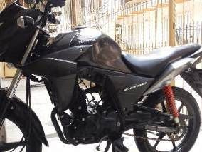 Moto Honda Cb110 2014