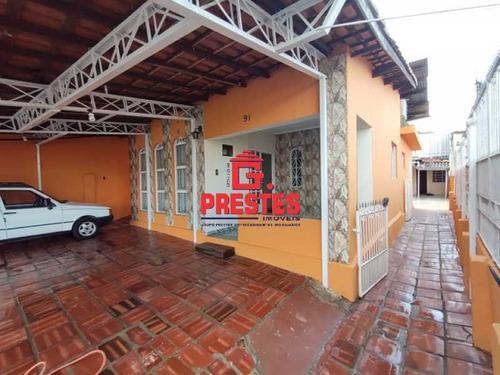 Casa De Rua-à Venda-rio Acima-votorantim - Stca30217