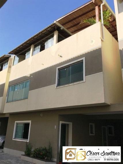 Casa Triplex Praia Do Flamengo - Ca00496 - 34157092