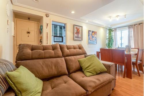 Apartamento A Venda Em São Paulo - 21854