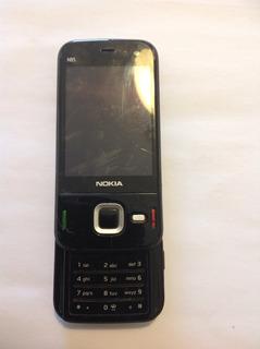 Celular Nokia Nseries N85-3 Original Mesmo