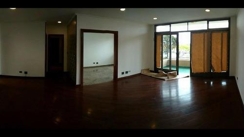 Imagem 1 de 18 de Apartamento Residencial À Venda, Santana, São Paulo. - Ap2977
