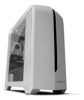 Gabinete Pc Gamer Game Factor Csg500 Sin Fuente
