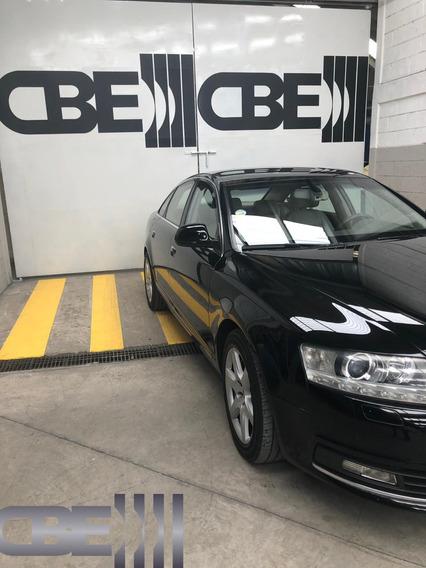 Audi A6 2010 Blindaje Nivel 3 Plus