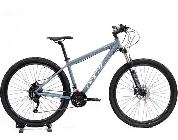 Bicicletas Gw Rin 29 Hyena Shimano 9v Hidráulico Bloqueo Mtb