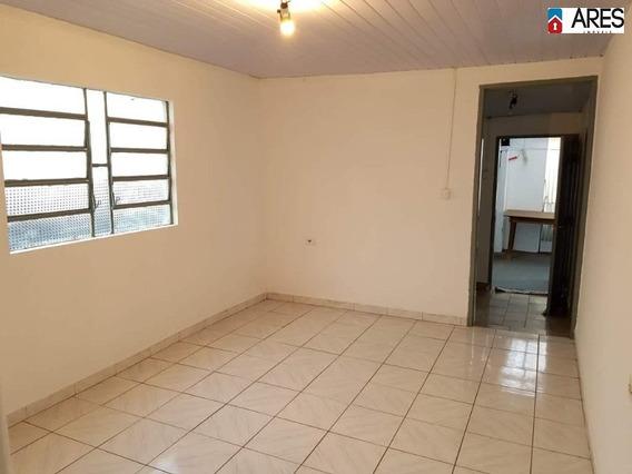 Casa Para Locação, Bairro, Americana. - Ca00505 - 32642657