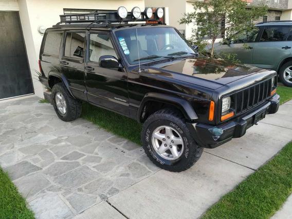 Jeep Cherokee Sport Xj 1998