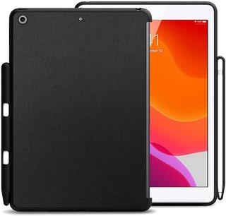 Cubierta Khomo iPad 10.2 2019 Con Portalapiz Original U S A