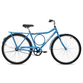 Bicicleta Valente Cp Mormaii Aro 26 Azul Porche