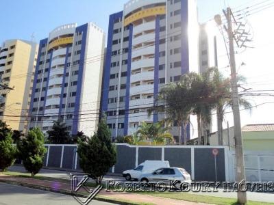 Ref.: 4256 - Apartamento Em Sorocaba Para Venda - V4256
