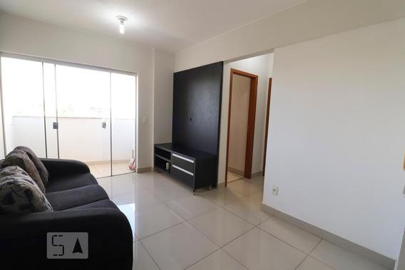 Apartamento Para Aluguel - Setor Leste Universitário, 2 Quartos, 88 - 893112512