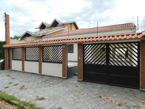 Casa Mobiliada Para Venda Na Praia De Peruíbe