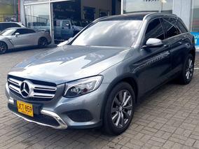 Mercedes Benz Clase Glc250 4matic