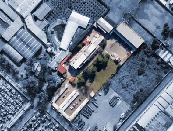 Galpones, Depósitos O Edificios Ind. Venta San Justo