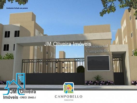 Apartamento A Venda Itapetininga Sp - Ap00008