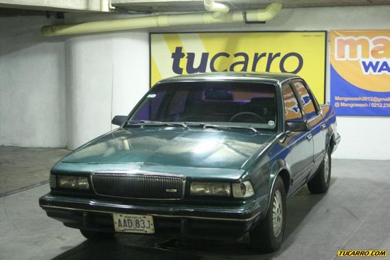 Chevrolet Century Buick