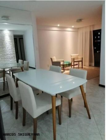 Apartamento Para Locação Em Salvador, Pituba, 2 Dormitórios, 2 Banheiros, 2 Vagas - Vg1865