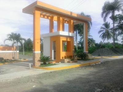 Proyecto De Viviendas C- Villa Mella La Victoria